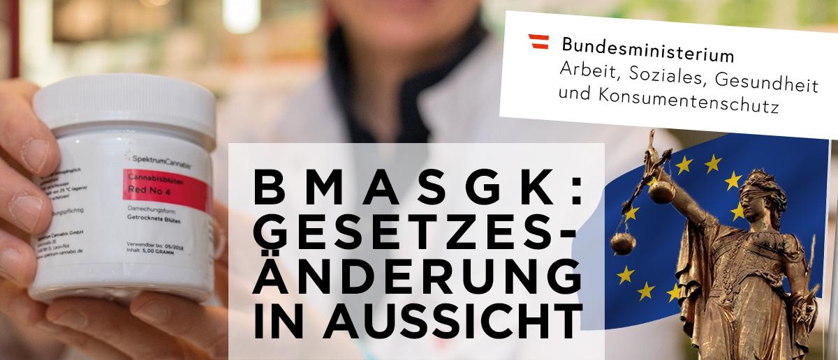 BMASGK: Gesetzesänderung geplant