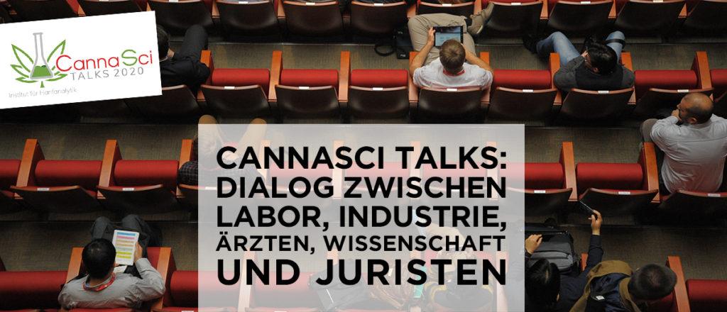CannaSci Talks